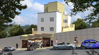 Apartamento Com Área Privativa Com 2 Quartos Para Comprar No Palmeiras (parque Durval De Barros) Em Ibirité/mg - 5872