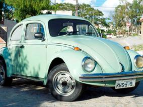 Volkswagen Fusca - 1983