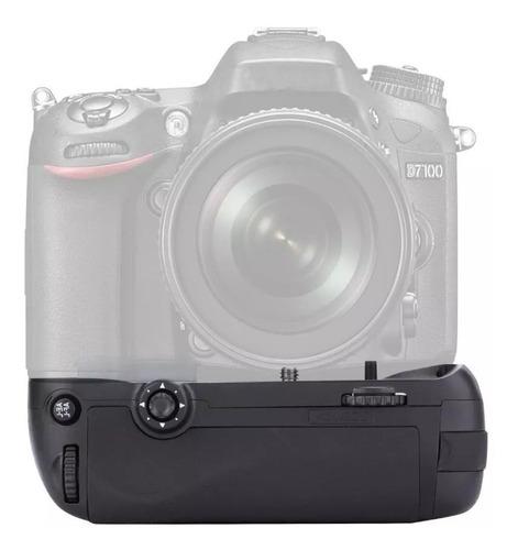Battery Grip Bg-2n Nikon Mb-d15 D7100 D7200 En-el15
