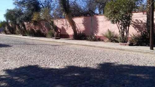 Casa / Terreno En Venta En Real Del Potosi