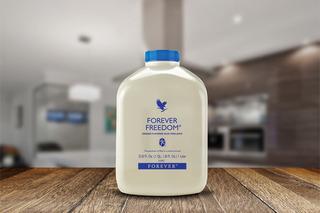 Forever Freedom, 87% Aloe Vera Glucosamina, Condroitina, Mg