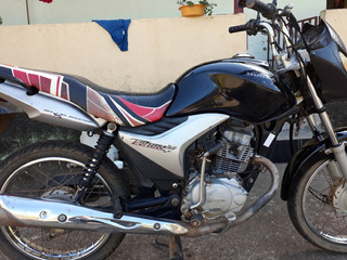 Honda 150 Titan Ks 2009