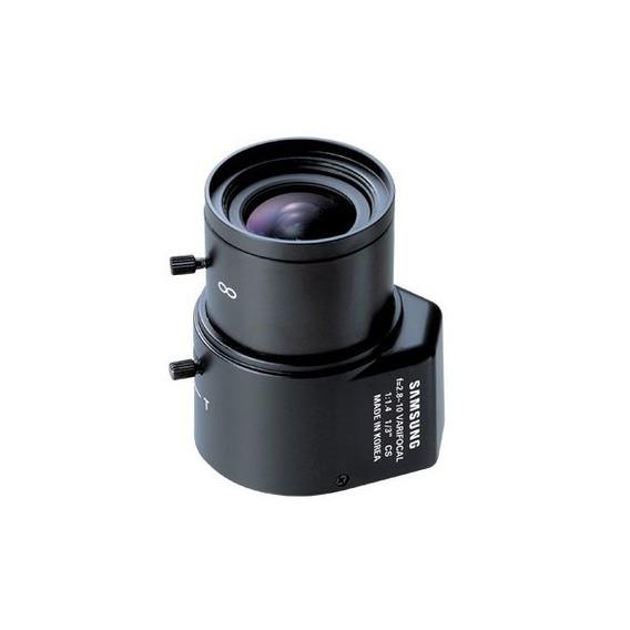 Lente Samsung Varifocal Auto Iris Sla-2810d