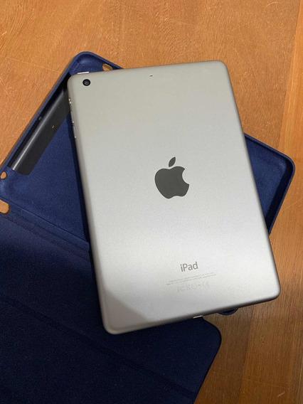 iPad Mini 3 64gb Wifi Model: A1599 Touch Id