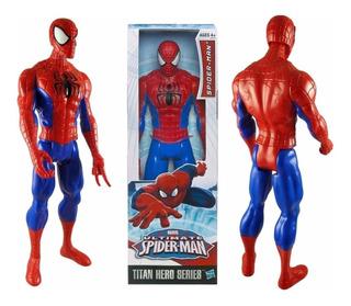Boneco Vingadores X-men Marvel Heróis 30cm C/caixa Promoção