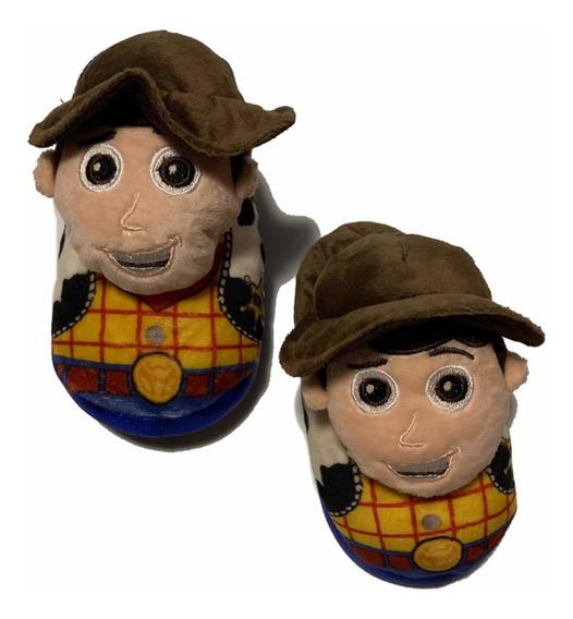 Pantuflas Toy Story Woody Niños/bebe