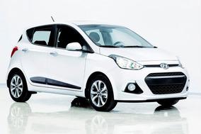 Hyundai Grand I10 - 0 Km 2017 - Mt 5 Puertas