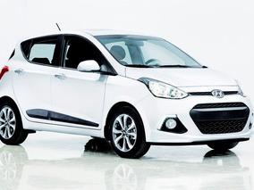 Hyundai Grand I10 - 2017 - At 5 Puertas