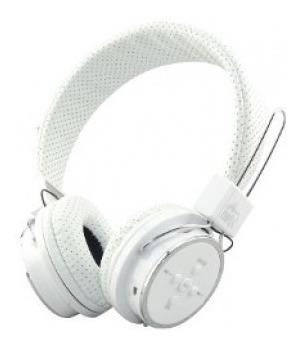 Fone Bluetooth Stereo Ltomex B-05 Branco