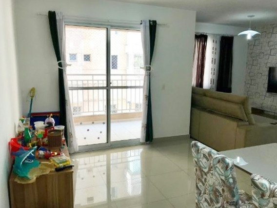 Apartamento Premium 71m², 2 Dormitórios, 1 Suite, 1 Vaga
