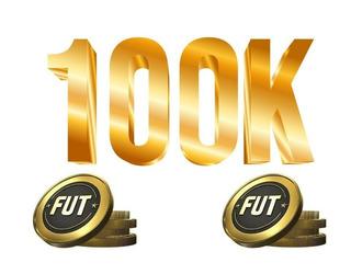 Monedas Fifa 19 Coins Para Ultimate Team Ps4 Fut 19 100k