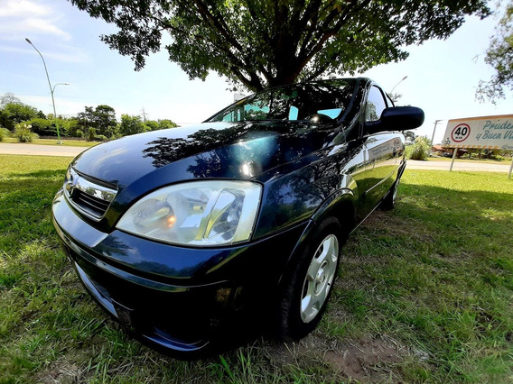 Chevrolet Corsa Ii Gl 2008 - 83.000km (1.8n - 4 Puertas)