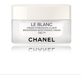Chanel Le Blanc Brightening Moisturizing Cream 50g