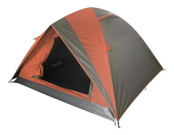 Barraca De Camping Guepardo 5 Pessoas Tipo Iglu Vênus Ultra