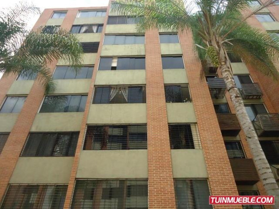 Apartamentos En Venta 19-16204 Ms