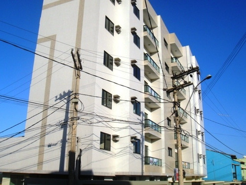Apartamento Para Aluguel, 2 Dormitórios, Novo Horizonte - Macaé - 871