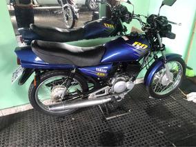 Yamaha Rd 135 2 Tempos Moto De Passeio