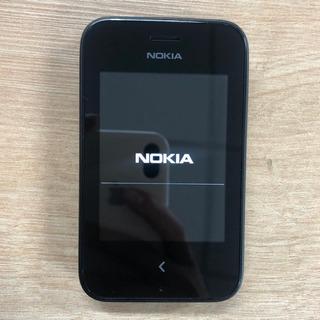 Smatphone Nokia Asha 230 Seminovo Com Pixel Na Tela