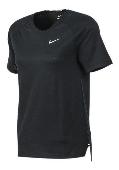 Nike Remera Tailwind Top W Mode3024