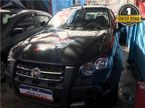 Fiat Palio 1.8 Mpi Adventure Locker Weekend 16v Flex 4p Manu