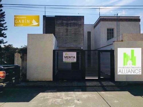 Renta De Casa En La Alameda En Cordoba, Ver.
