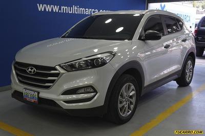 Hyundai Tucson Multimarca