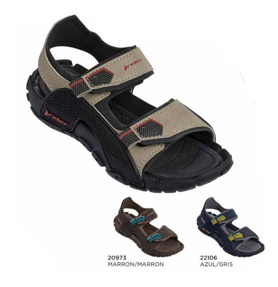 Sandalia Rider Tender Ix Sandal Kids - Ver Descripcion