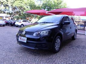 Volkswagen Voyage 1.0 Mi Trendline 8v Flex 4p Manual 20