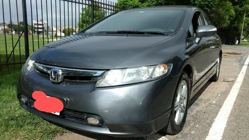 Honda Civic 1.8 Exs At 2008