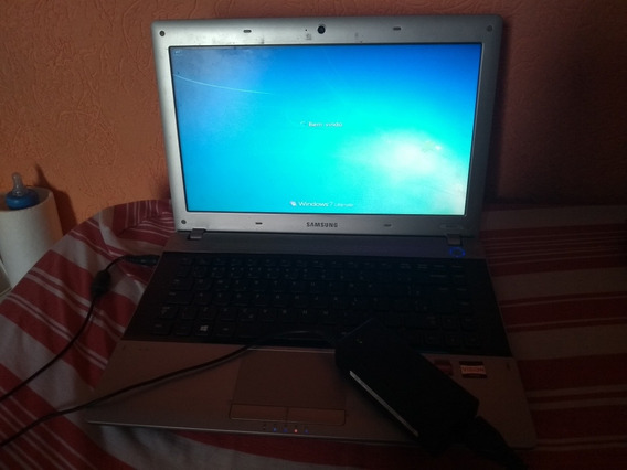 Notebook Da Samsung
