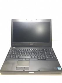 Notebook Dell Precision Core I5 M4700 500gb 4gb 2gb