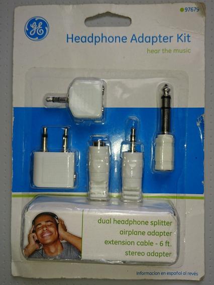 Adaptadores Para Audífonos General Electric
