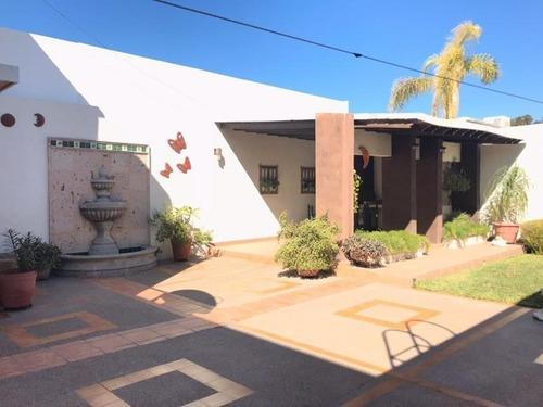 Casa En Venta En Torreon Jardin