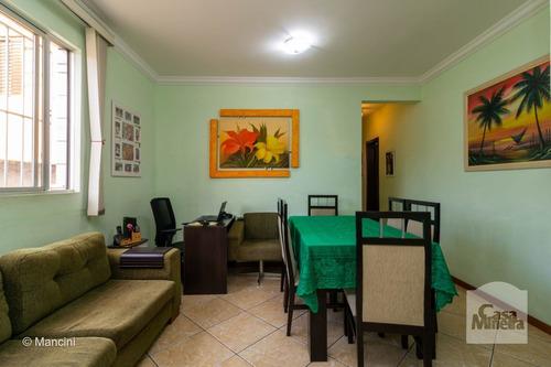 Apartamento À Venda No Nova Granada - Código 272931 - 272931