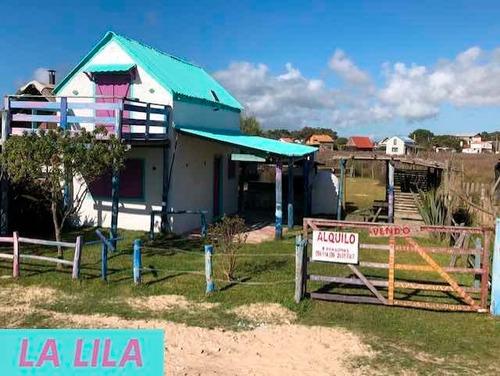 Cabaña La Lila