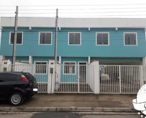 Casas Duplex Com 2 Quartos Em Jardim Laranjeiras - Pmca20221