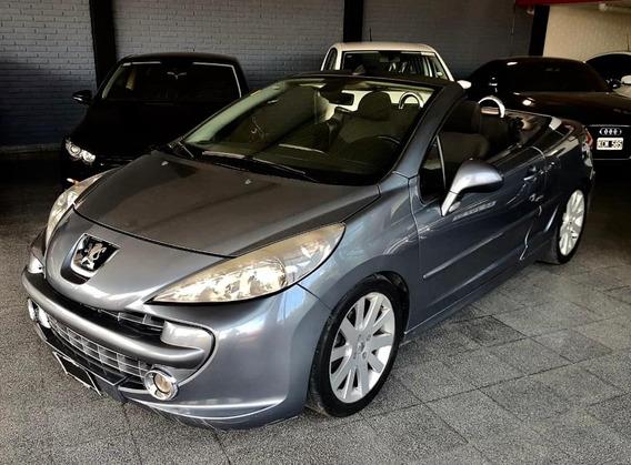 Peugeot 207 Cabrio 2009