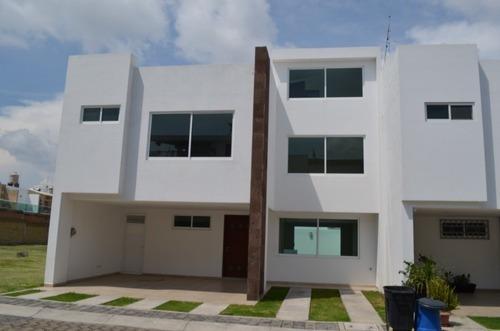 Se Vende Casa En Quintas De Cortes San Pedro Cholula