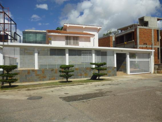 Casa En Venta En Este De Barquisimeto #20-17914
