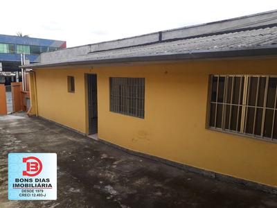 Casa - Penha De Franca - Ref: 6668 - L-6668