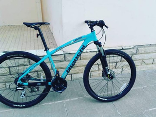Mountain Bike Bianchi Kuma 27.25 Talle M Impecable