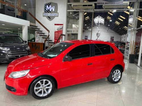 Volkswagen Gol Trend Pack 3 1.6 2011