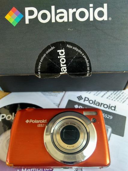 Câmera Digital Polaroid Is529 16 Mp