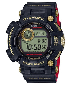 Relogio Casio G-shock Gpr-b1000tf-1jr 35 Aniversary