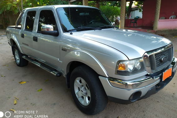 Ford Ranger Limited 3.0 Pse 4x4 Cd Tb Diesel 4p Manual
