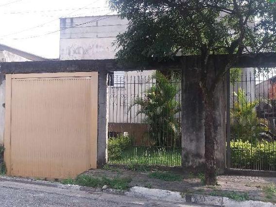 Venda Casa 4 Dormitórios Torres Tibagy Guarulhos R$ 721.000,00 - 31307v