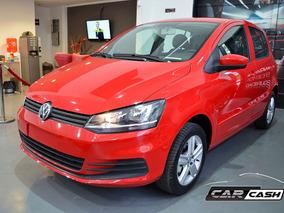 Volkswagen Fox 1.6 Comfortline 0k - Carcash