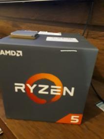Processador Ryzen 5 1600 3,6ghz