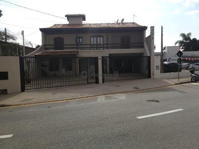 Sobrado Residencial Para Locação, Jardim Ana Maria, Sorocaba. - So3549