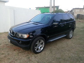 Bmw X5 3.0 Si F1 5vel At 2003